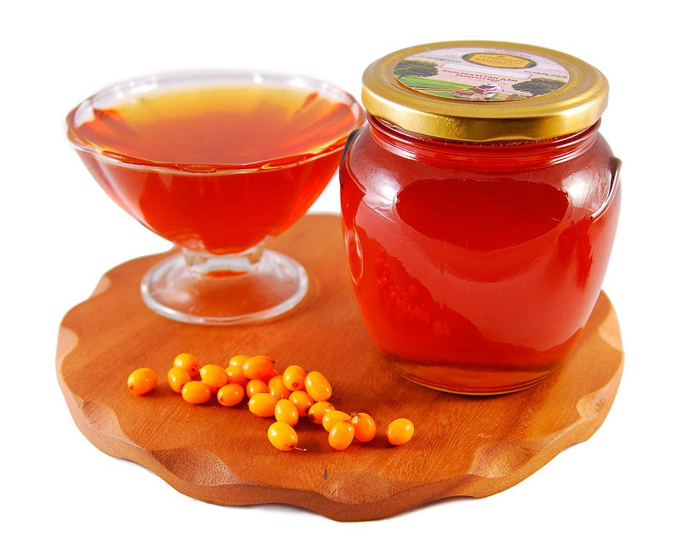 Мед в Краснодаре