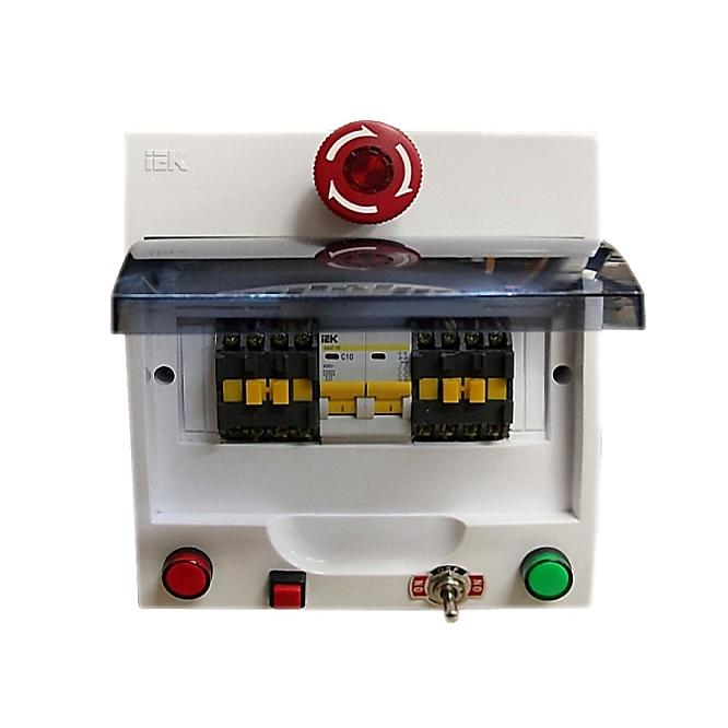Станок для распечатки сотовых рамок автоматический