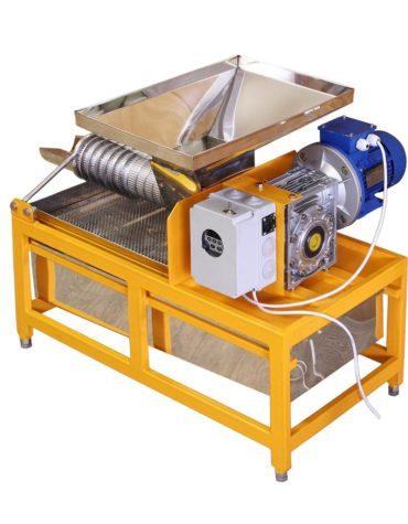 Пресс для отжима забруса 100 кг/ч