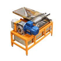 Пресс для отжима забруса 200 кг/ч