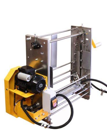 Станок для распечатки сотовых рамок полуавтоматический