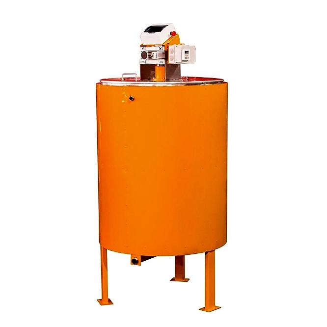 Рекристаллизатор меда 750 л.