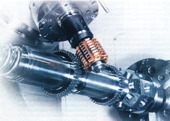 Шестерни, зубчатые колеса, передачи