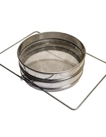 Сито-фильтр (нерж) 200 мм