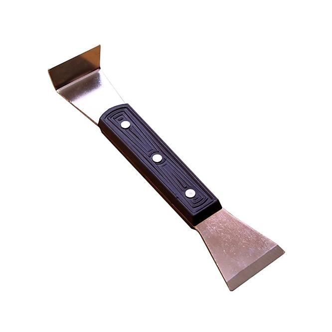 Стамеска пасечная с пластиковой ручкой