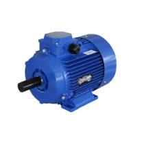 Трехфазный асинхронный двигатель 0,18 кВт. 1000 об/мин
