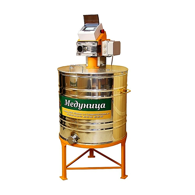 Рекристаллизатор 100 л